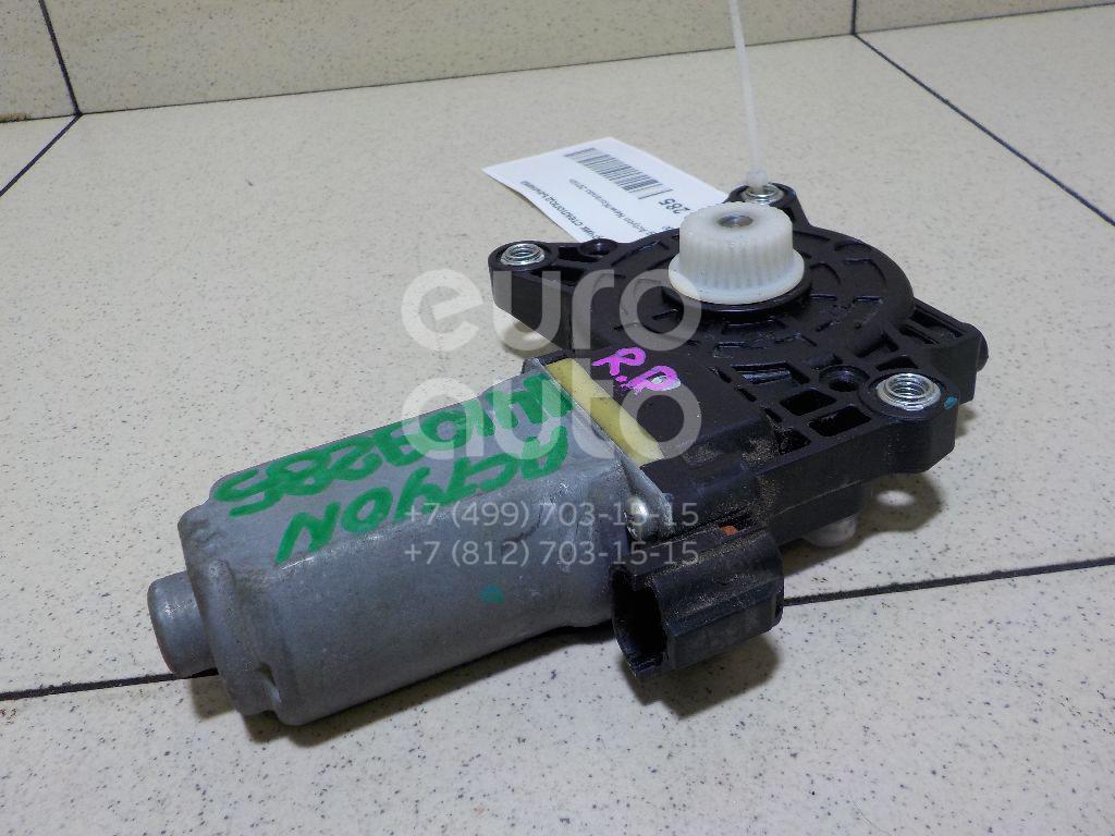 Моторчик стеклоподъемника Ssang Yong Actyon New/Korando C 2010-; (8812234000)  - купить со скидкой