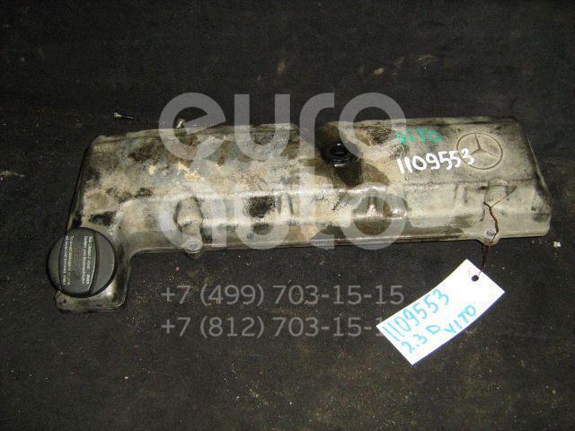 Крышка головки блока (клапанная) для Mercedes Benz Vito (638) 1996-2003 - Фото №1