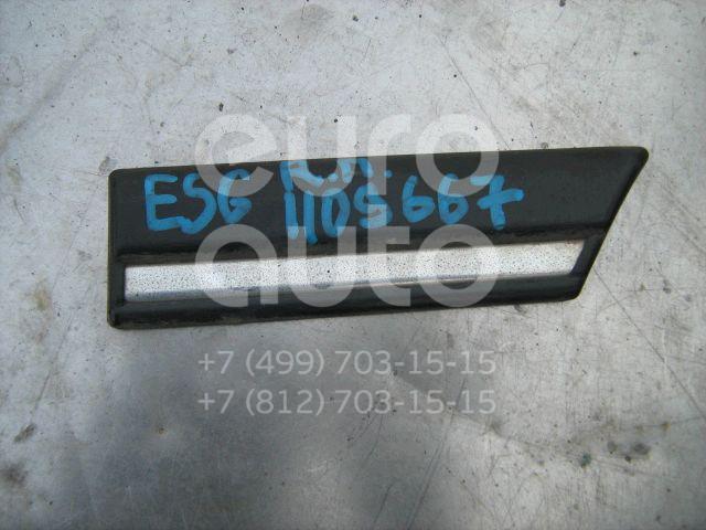 Молдинг переднего правого крыла для Ford Escort/Orion 1990-1995 - Фото №1