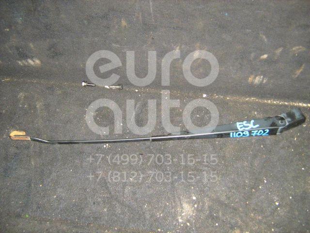 Поводок стеклоочистителя передний левый для Ford Escort/Orion 1990-1995;Escort/Orion 1995-2000 - Фото №1