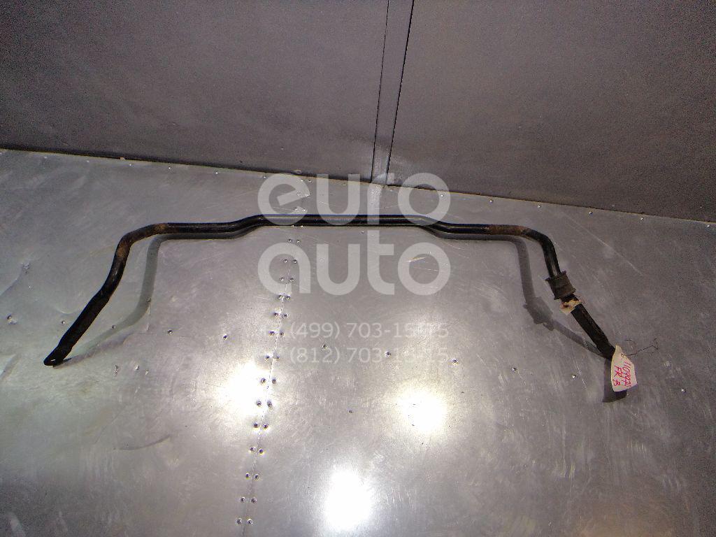 Стабилизатор передний для Opel Frontera B 1998-2004 - Фото №1