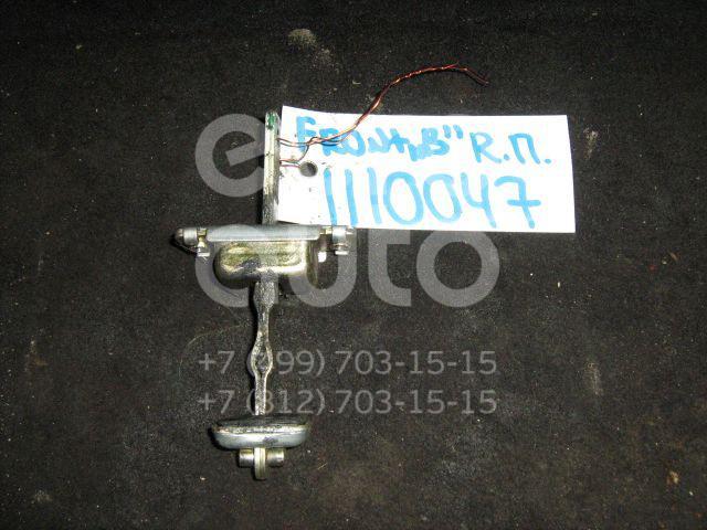 Ограничитель двери для Opel Frontera B 1998-2004 - Фото №1