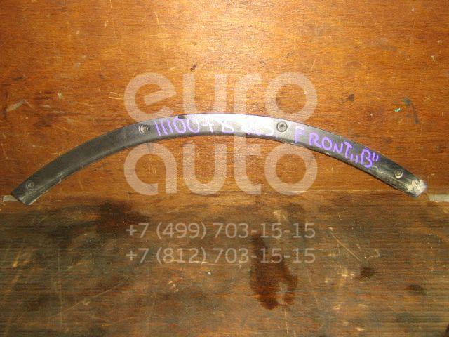 Накладка заднего крыла правого для Opel Frontera B 1998-2004 - Фото №1