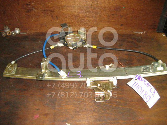 Стеклоподъемник электр. задний левый для Opel Frontera B 1998-2004 - Фото №1