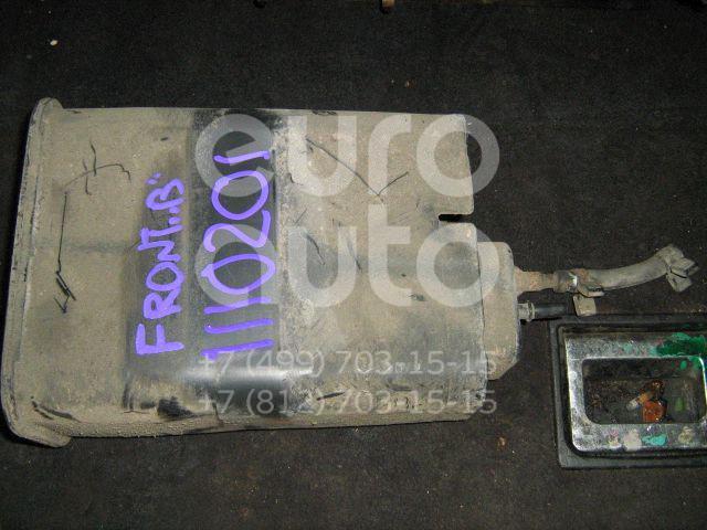 Абсорбер (фильтр угольный) для Opel Frontera B 1998-2004;Monterey B 1998-1999 - Фото №1