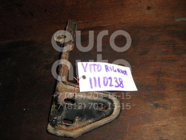 Ролик двери сдвижной для Mercedes Benz Vito (638) 1996-2003 - Фото №1
