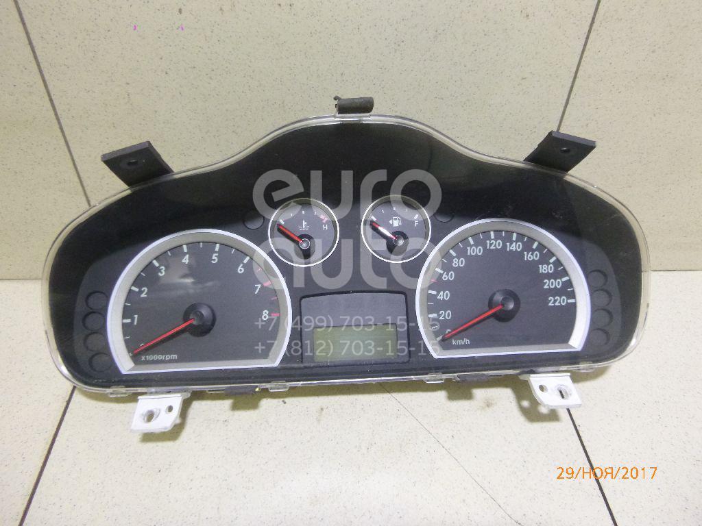 Панель приборов Hyundai Santa Fe (SM)/ Santa Fe Classic 2000-2012; (9400526031)