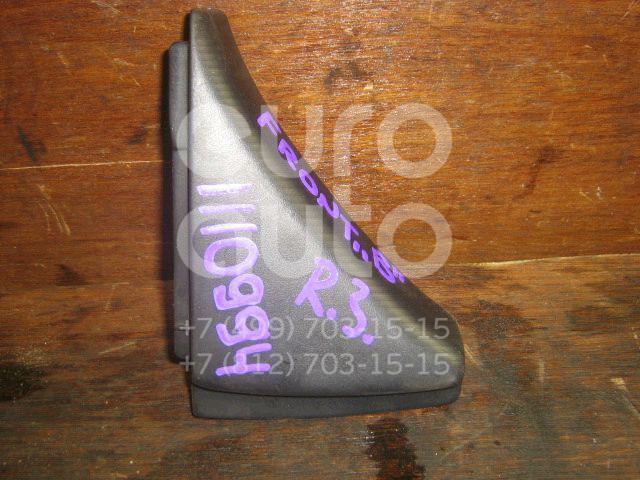 Накладка двери задней для Opel Frontera B 1998-2004 - Фото №1