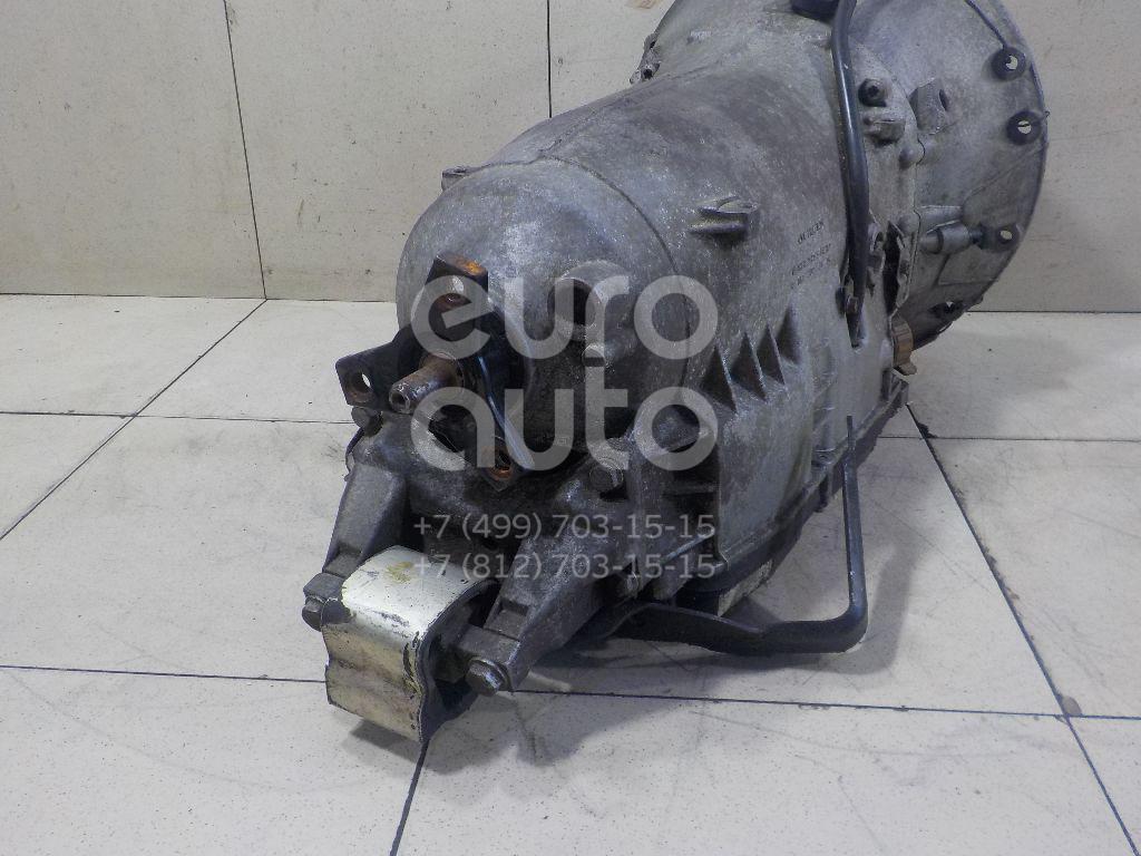 АКПП (автоматическая коробка переключения передач) для Mercedes Benz W211 E-Klasse 2002-2009 - Фото №1