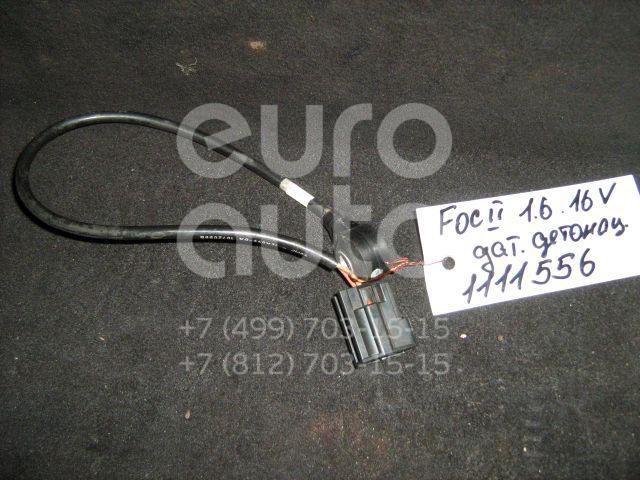 Датчик детонации для Ford Focus II 2005-2008 - Фото №1