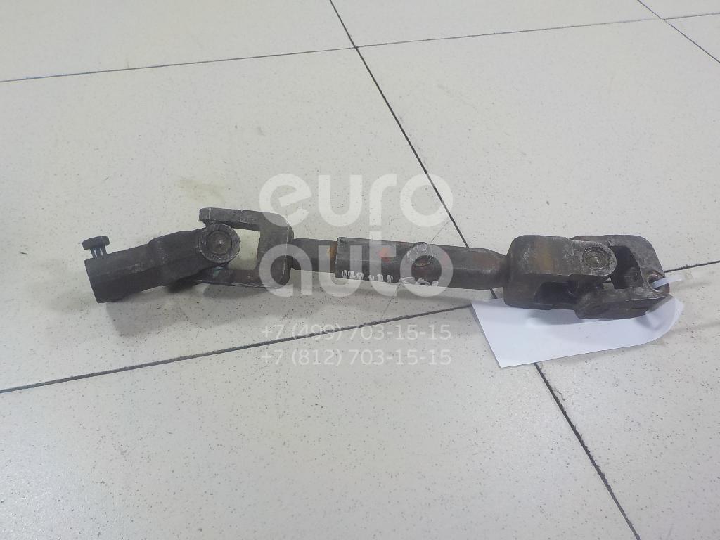 Кардан рулевой VW Passat [B3] 1988-1993; (191419955D)  - купить со скидкой