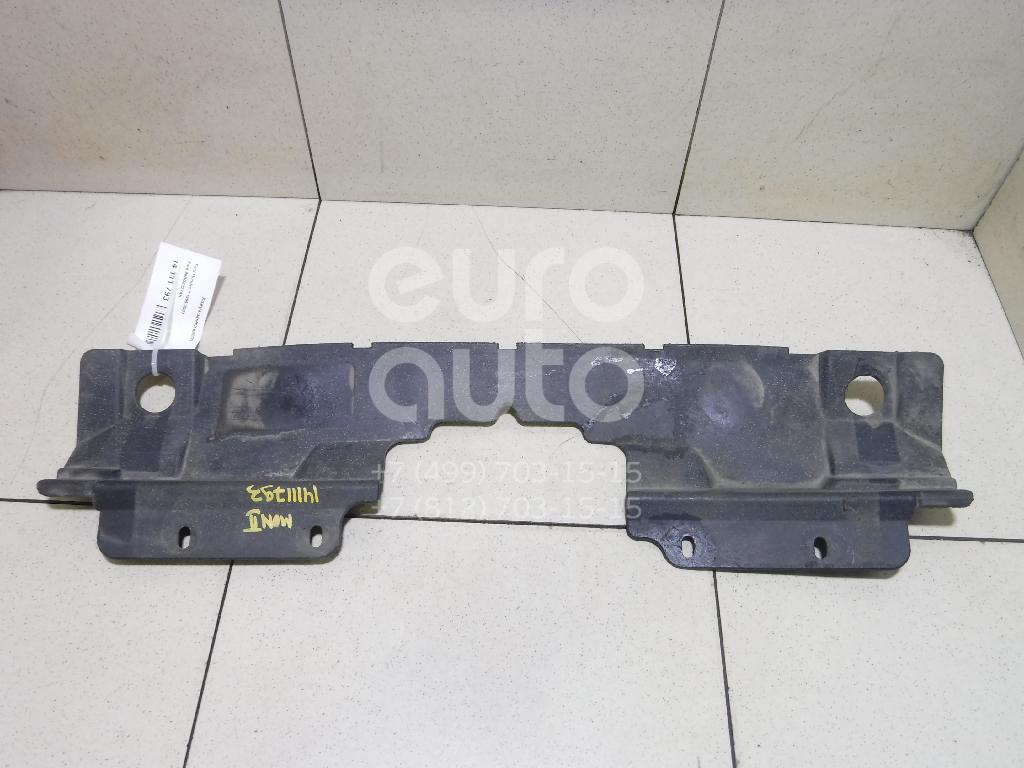 Купить Кожух замка капота Ford Mondeo II 1996-2000; (96BG8327AH)