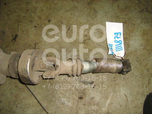 Кардан рулевой для Mercedes Benz W211 E-Klasse 2002-2009;W203 2000-2006 - Фото №1