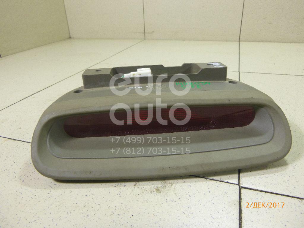 Купить Фонарь задний (стоп сигнал) Hyundai Santa Fe (SM)/ Santa Fe Classic 2000-2012; (9275026010YD)