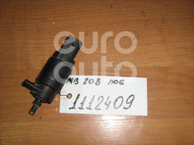 Насос омывателя для Mercedes Benz C208 CLK coupe 1997-2002 - Фото №1