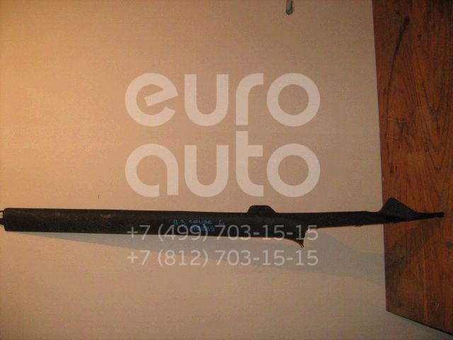 Накладка порога (внутренняя) для Audi A3 [8P1] 2003-2013 - Фото №1