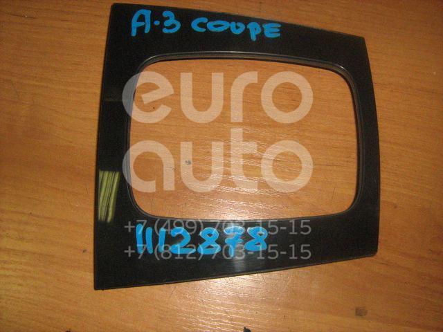 Накладка декоративная для Audi A3 [8P1] 2003-2013 - Фото №1