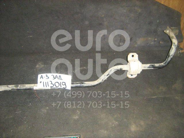Стабилизатор задний для Audi A3 [8P1] 2003-2013 - Фото №1