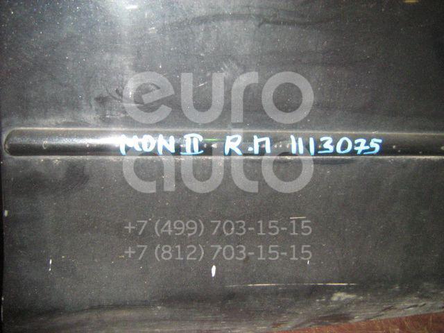 Молдинг передней двери (лев=прав) для Ford Mondeo II 1996-2000 - Фото №1