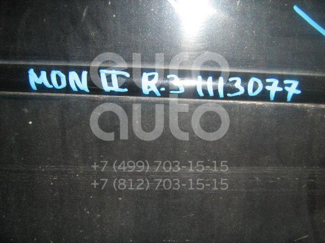 Молдинг задней двери LR для Ford Mondeo II 1996-2000;Mondeo I 1993-1996 - Фото №1