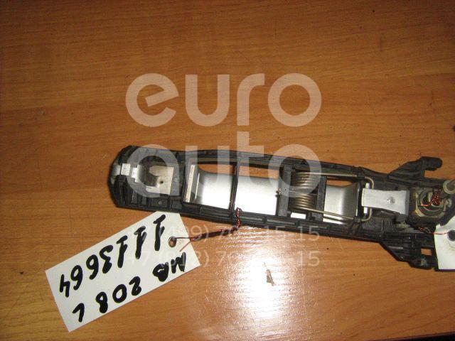 Кронштейн ручки для Mercedes Benz C208 CLK coupe 1997-2002 - Фото №1