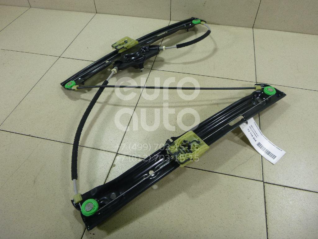 Купить Стеклоподъемник электр. передний правый BMW X3 F25 2010-; (51337355636)