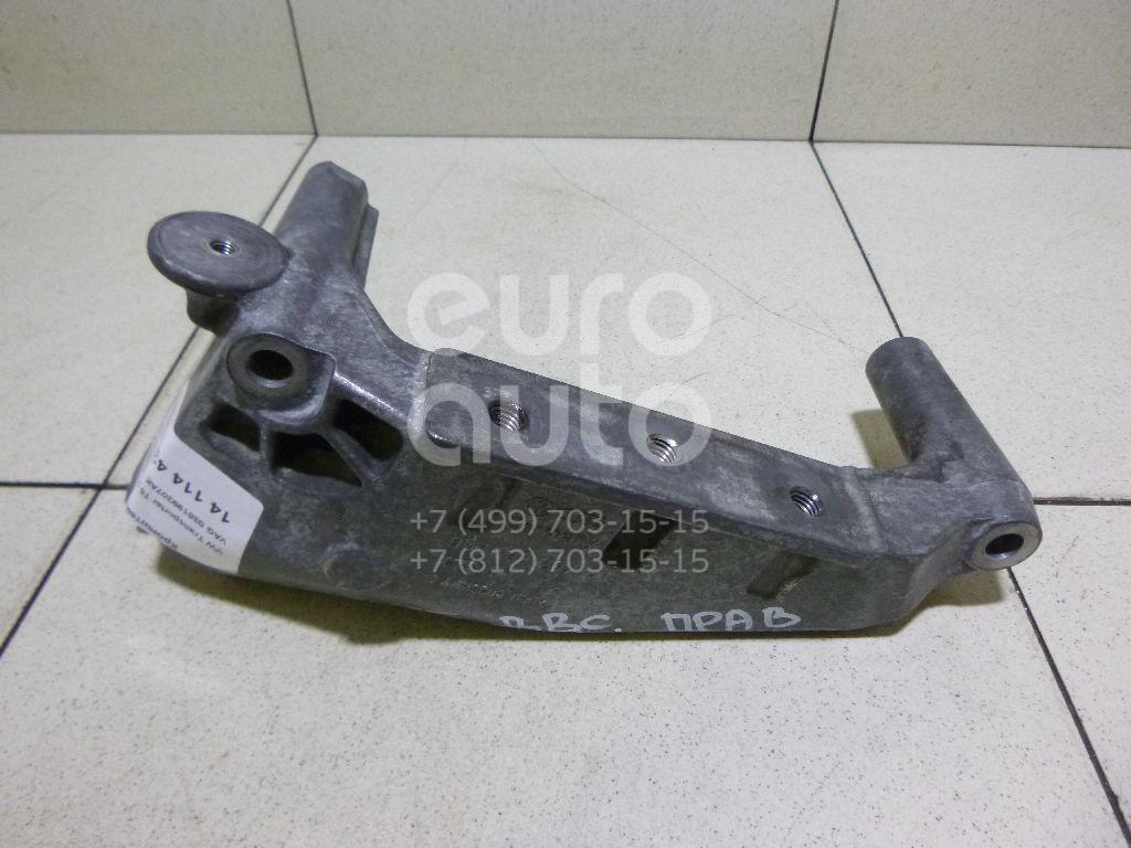 Купить Кронштейн двигателя правый VW Transporter T5 2003-2015; (038199207AK)
