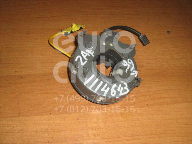 Механизм подрулевой для SRS (ленточный) для Opel Zafira A (F75) 1999-2005 - Фото №1