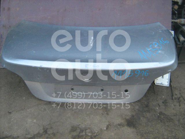 Крышка багажника для BMW 5-серия E60/E61 2003-2009 - Фото №1