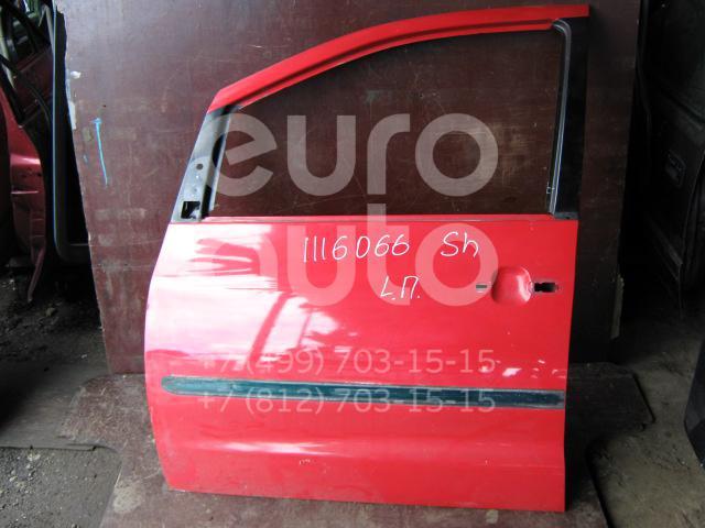 Дверь передняя левая для VW Sharan 1995-1999 - Фото №1