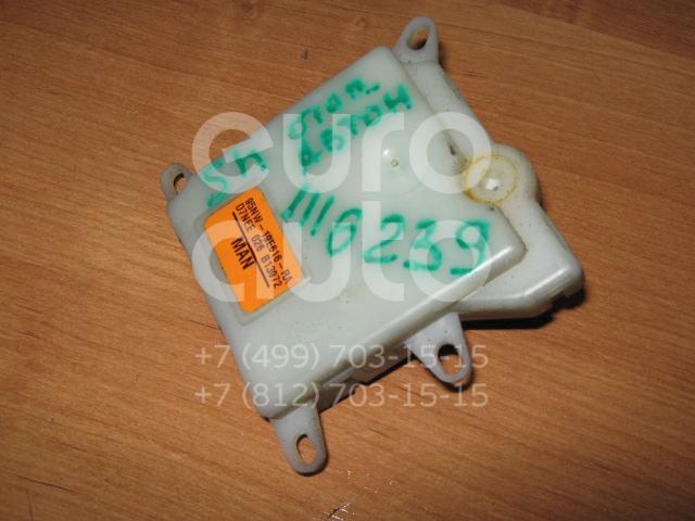Моторчик заслонки отопителя для VW,Ford Sharan 1995-1999;Sharan 2000-2006;Galaxy 1995-2006 - Фото №1