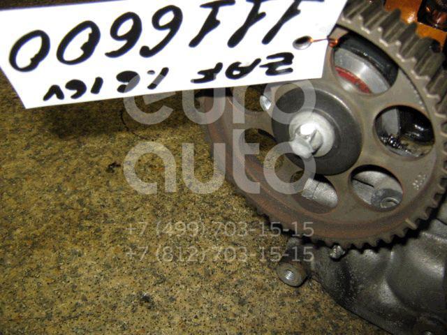 Шестерня (шкив) распредвала для Opel Zafira A (F75) 1999-2005;Astra F 1991-1998;Astra G 1998-2005;Tigra 1994-2000;Vectra B 1995-1999;Corsa B 1993-2000;Astra H / Family 2004-2015;Meriva 2003-2010;Corsa C 2000-2006;Vectra B 1999-2002;Vectra C 2002-2008 - Фото №1