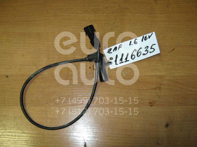 Датчик положения коленвала для Opel Zafira (F75) 1999-2005;Astra G 1998-2005 - Фото №1
