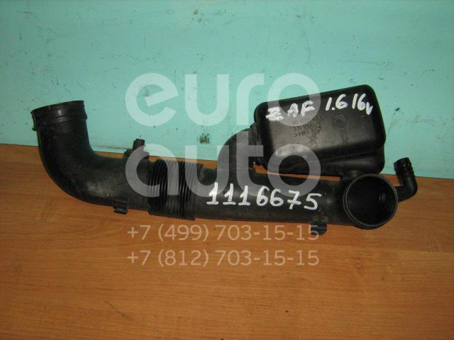 Воздуховод для Opel Zafira (F75) 1999-2005 - Фото №1