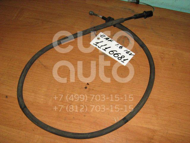 Трос газа для Opel Zafira (F75) 1999-2005;Astra G 1998-2005 - Фото №1