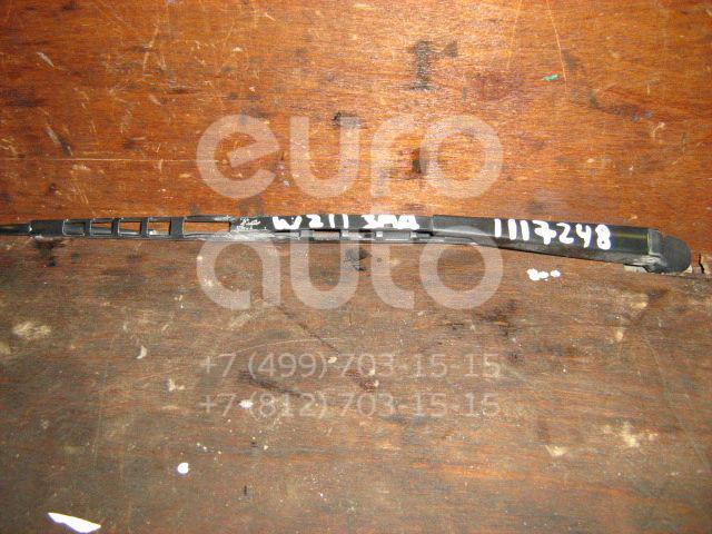Поводок стеклоочистителя заднего для Mercedes Benz W211 E-Klasse 2002-2009 - Фото №1