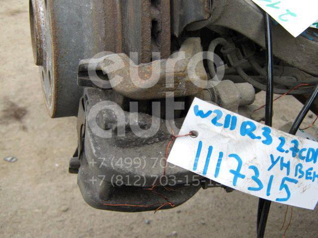 Суппорт задний правый для Mercedes Benz W211 E-Klasse 2002-2009 - Фото №1