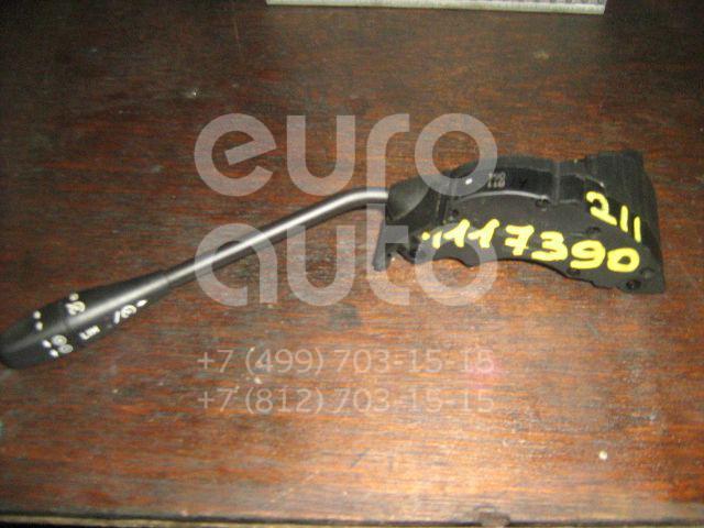 Переключатель круиз контроля для Mercedes Benz W211 E-Klasse 2002-2009;W220 1998-2005 - Фото №1