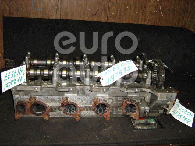 Постель распредвала для Mercedes Benz Sprinter (901) 1995-2006 - Фото №1