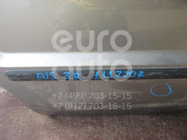 Молдинг задней правой двери для Ford Fusion 2002-2012 - Фото №1