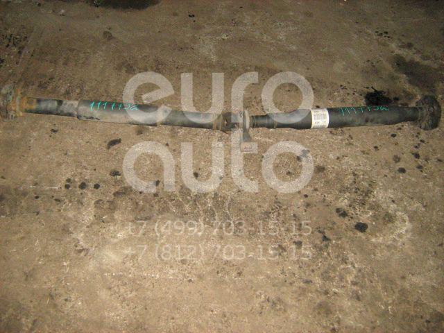 Вал карданный для Mercedes Benz W211 E-Klasse 2002-2009 - Фото №1