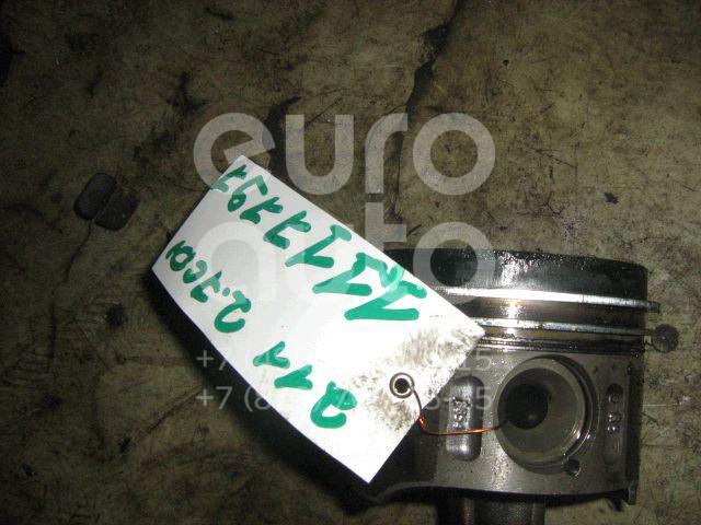 Поршень для Mercedes Benz W211 E-Klasse 2002-2009 - Фото №1