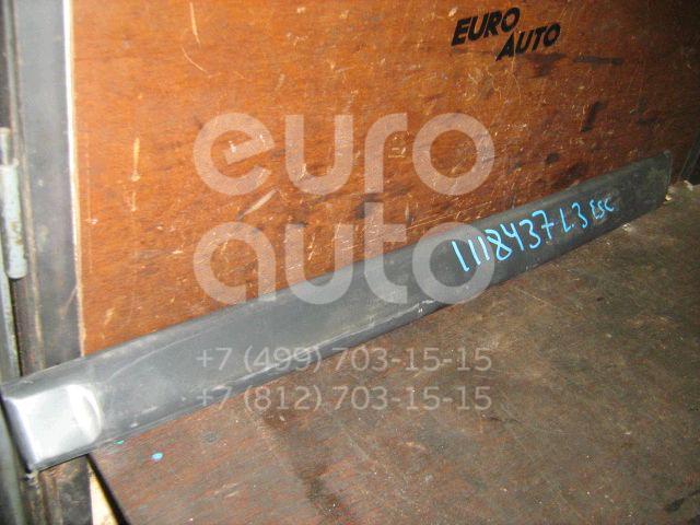 Молдинг задней левой двери для Ford Escort/Orion 1995-2000 - Фото №1