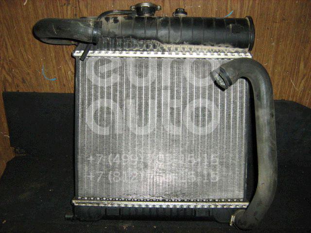 Радиатор основной для Mercedes Benz W210 E-Klasse 1995-2000 - Фото №1