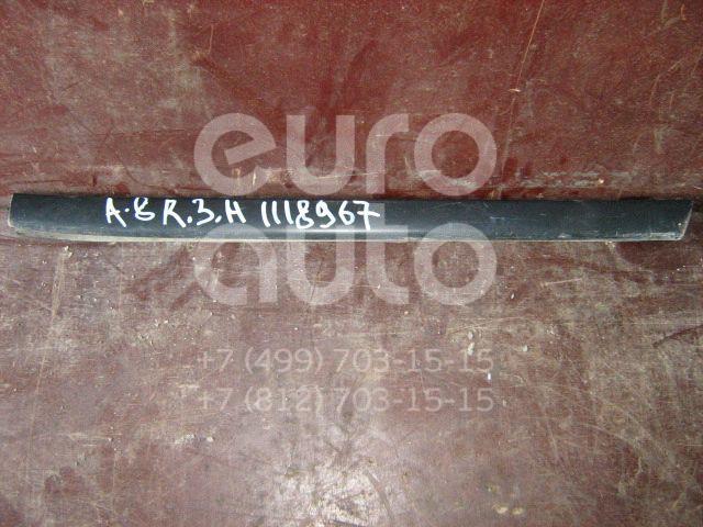 Молдинг задней правой двери для Audi A8 [4D] 1994-1998 - Фото №1