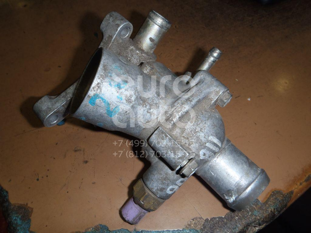 фото термостата шкода фелиция
