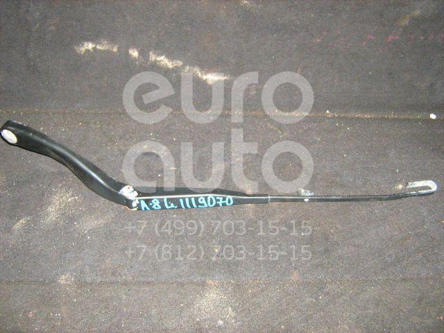 Поводок стеклоочистителя передний левый для Audi A8 [4D] 1994-1998;A8 [4D] 1999-2002 - Фото №1