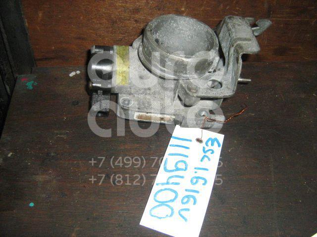 Заслонка дроссельная механическая для Ford Escort/Orion 1995-2001 - Фото №1