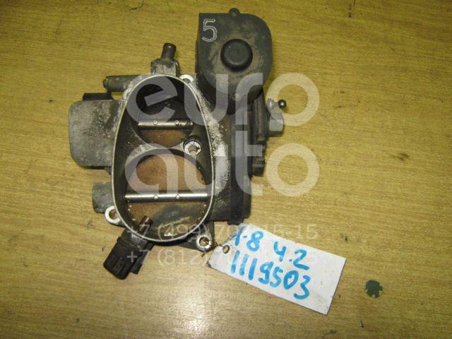 Заслонка дроссельная электрическая для Audi A8 [4D] 1994-1998 - Фото №1