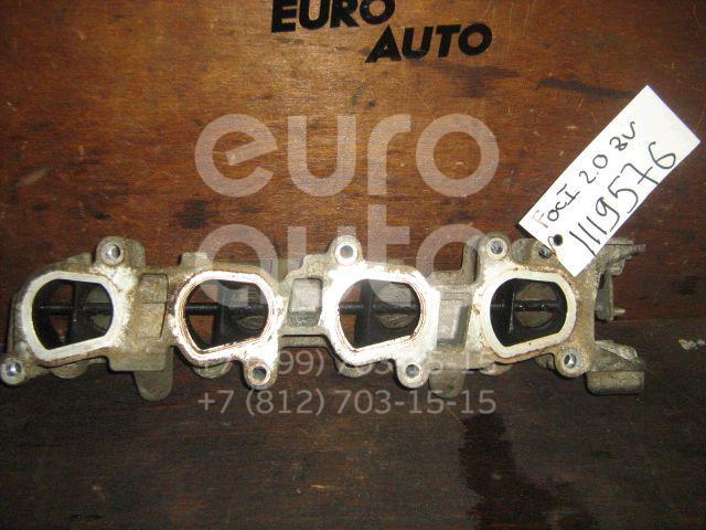 Заслонка воздушная для Ford Focus I 1998-2005 - Фото №1